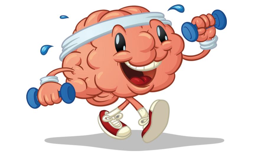 Düzenli egzersiz akıl sağlığına faydalı