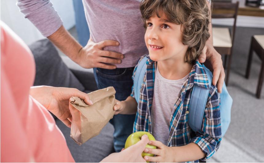 Diyetisyenlerden Beslenme Çantası Önerileri