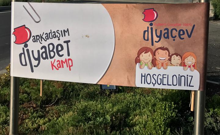 Diyabet Kampı