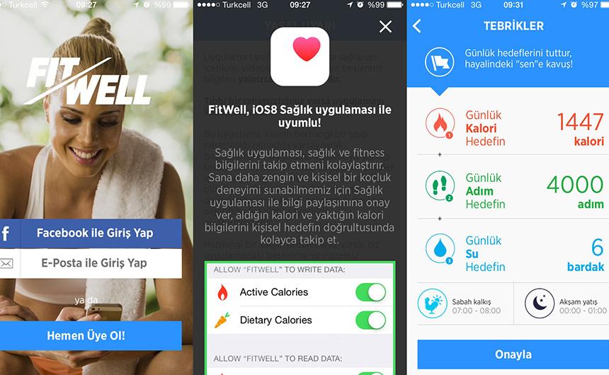 Diyet Dostu 14 App