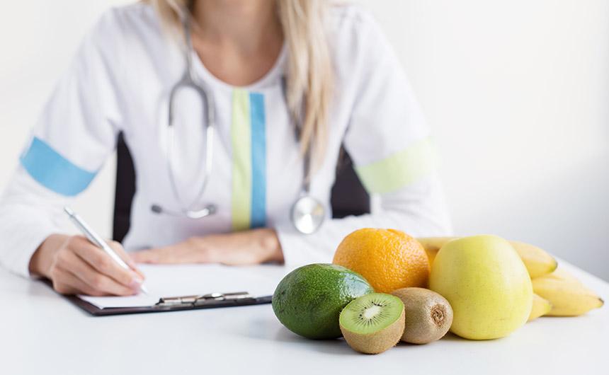 Diyetisyen ile Çalışan 4 Gıda Firması