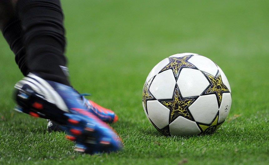 Diyetisyeni Olan 5 Futbol Kulübü