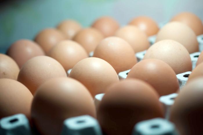 Yumurta krizi Türkiye'ye sıçradı mı?