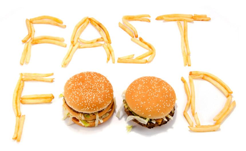 En Çok Fast Food Yiyen 9 Üniversite