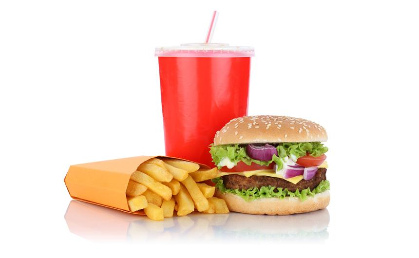 Ünlü Fast Food Zincirlerinde Büyük Skandal