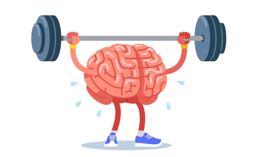 Hareketsizlik Beyin İçin Daha Cazip