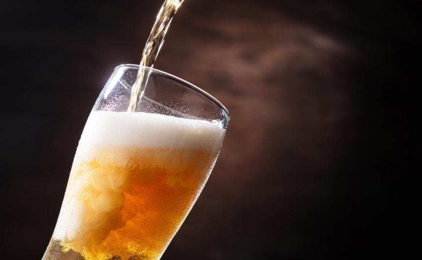 Alkol'ün 1 Kadehi Bile Yararlı Değil