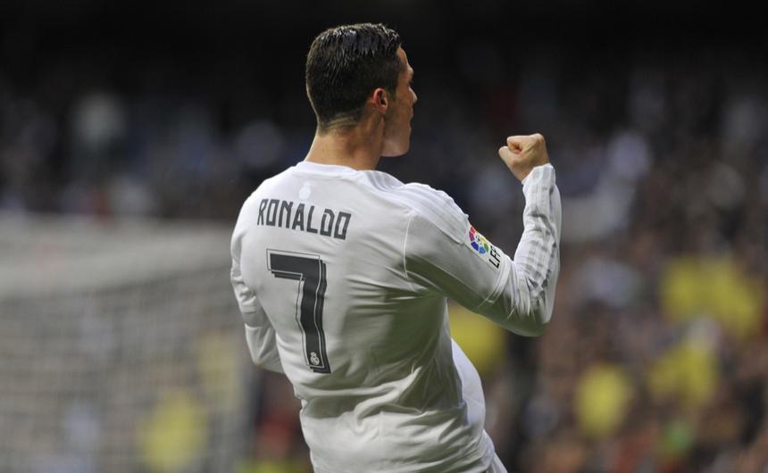 Ronaldo'nun Diyet Sırları