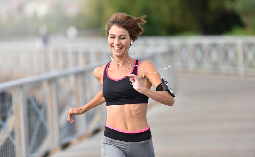 Koşu Beyninize Ne Yapar?