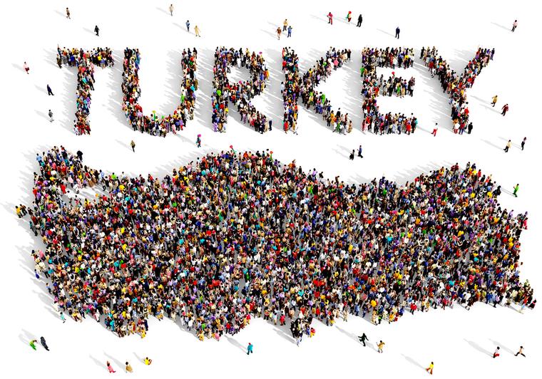 235 Diyetisyenden Türkiye Beslenme Haritası