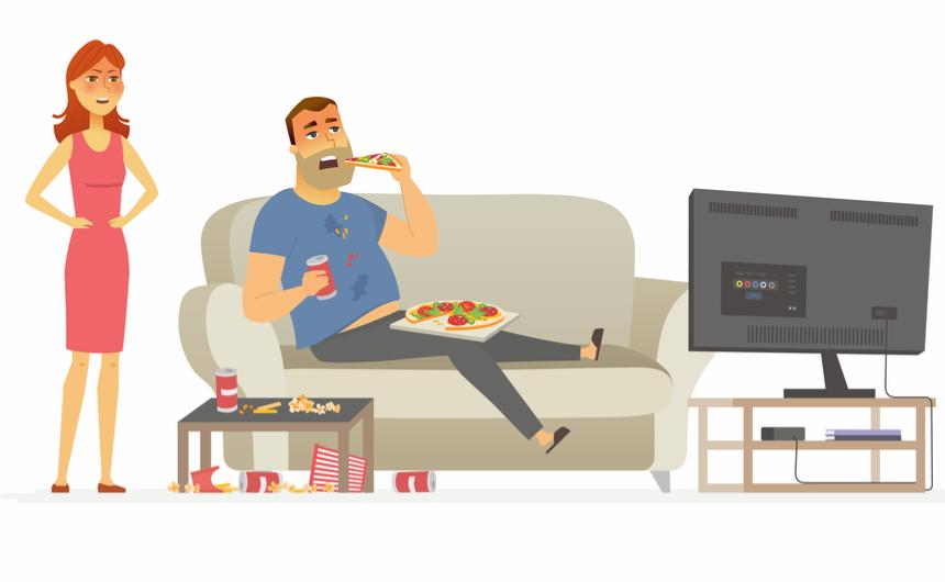 Psikolojimizi İyileştiren ve Bozan Gıdalar